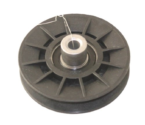 Replacement Idler Pulley