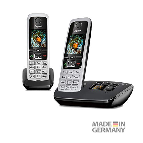 Gigaset C430A Duo DECT-Telefon