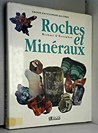 Roches et minéraux par Michael O'Donoghue