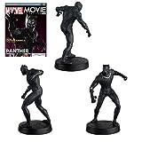 Avengers - Estatua de Resina Black Panther 120mm