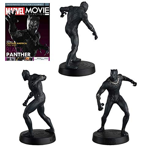 Eaglemoss- Marvel Movie Collection Los Vengadores Estatua