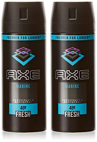 AXE Deodorante (Marine) - 300 ml