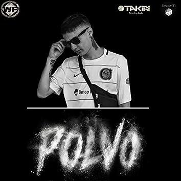 Polvo (Cover)
