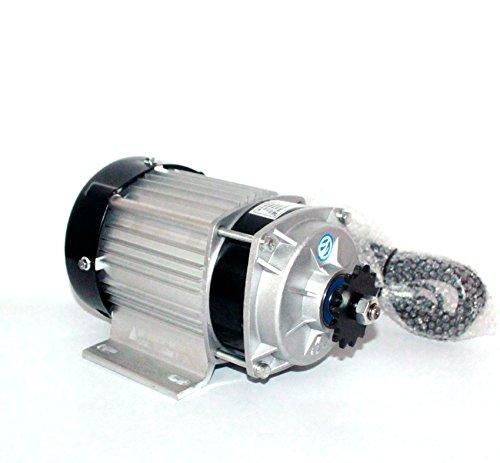 L-faster 60 V 750 Watt Hohe Qualität BLDC Motorroller Fahrrad Dreirad Getriebemotor Rickshaw Brushless Motor E-Dreirad Motor