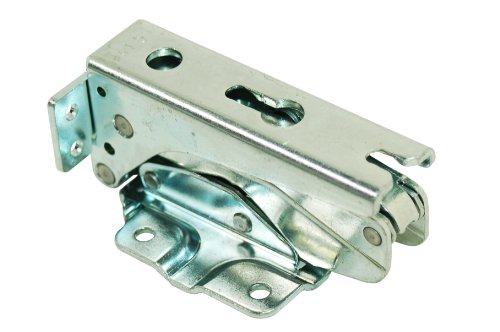 AEG Kühlschrank Gefrierschrank oben rechts/unten links Scharnier. Original Teilenummer 2211202045