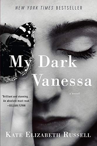 Image of My Dark Vanessa: A Novel