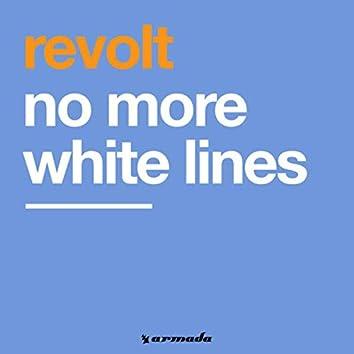 No More White Lines