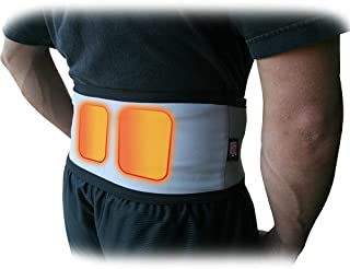 Heat Factory Heated Back Wrap for use Hand & Body Warmers
