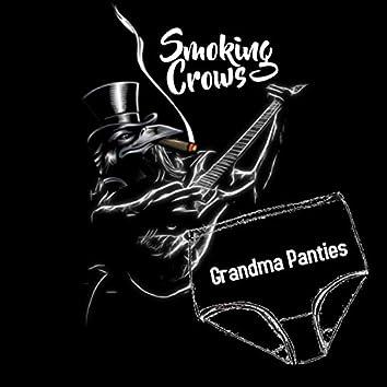 Grandma Panties