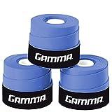 GAMMA Supreme Overgrip, Blue