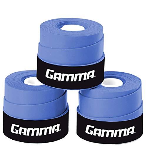 Gamma AGSO12 Supreme Overgrip Blue