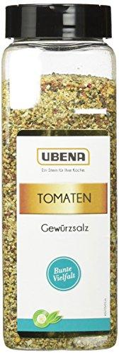 UBENA Tomaten Gewürzsalz (1 x 680 g)