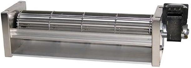 Motor Ventilador tangenziale 480mm–Boquilla 370x 44estufas de pellets emmevi fergas 153503