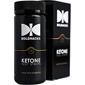 buy  Ketone Test Strips for Keto Diet | Accurate, High ... Diabetes Care