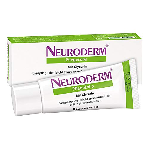 NEURODERM Pflegelotio 100 ml