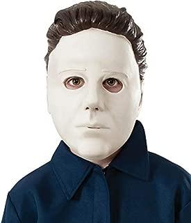 Michael Myers Mask Costume Accessory