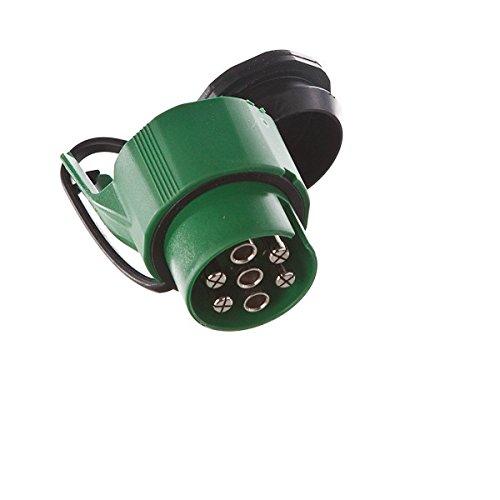 Osculati Adattatore carrello 7-13 Poli 12 V (7-13 Pins Trailer Adapter)