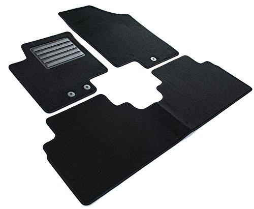 MDM SP-1449 Fußmatten Velours Autoteppich, ix20 / Venga 05.2010>