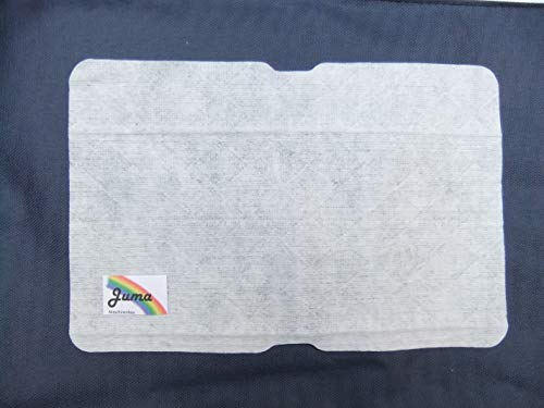 10 X Filtertuch für Beko Grundig Blomberg Wäschetrockner