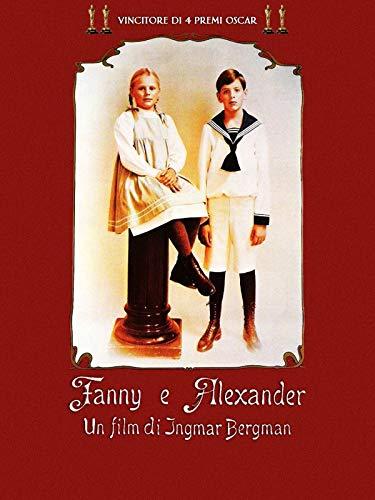Fanny e Alexander