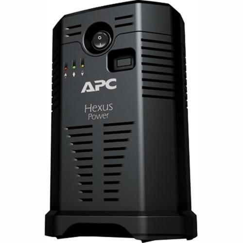 Estabilizador APC Hexus Power 500VA BIVOLT/115V - 9140100077