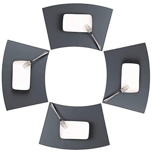 mantel antimanchas gris fabricante IYYI