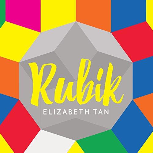 Rubik audiobook cover art