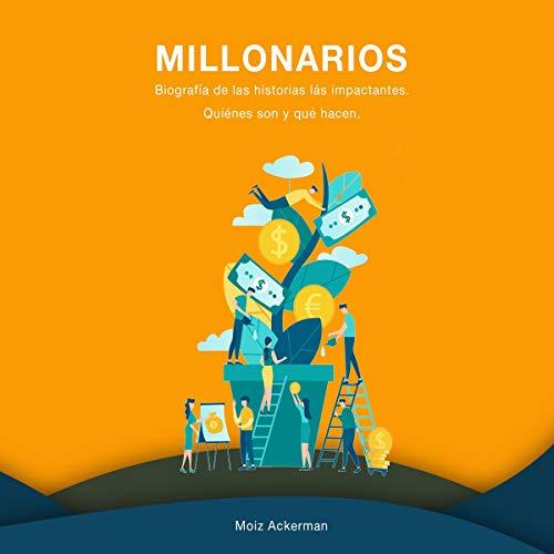 Millonarios Una [Millionaires One] cover art