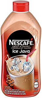 NESCAFÉ Sweet & Creamy Ice Java, 470ml Bottle