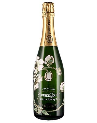 Champagne AOC Brut Belle Epoque Perrier Jouët 2012 0,75 L