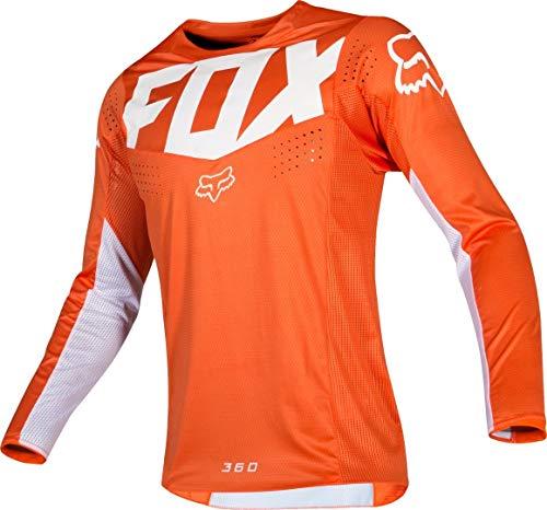 Fox Jersey 360 Kila Orange Xl