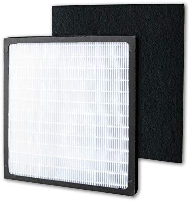 XLF HEPA Filter Carbon Replacement AC-2118 for Idylis Recommendation AC Classic