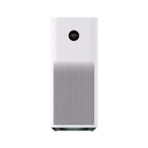 Xiaomi Mi Air Purifier Pro H purificador de aire con filtro HEPA, Pantalla OLED táctil y control vía APP