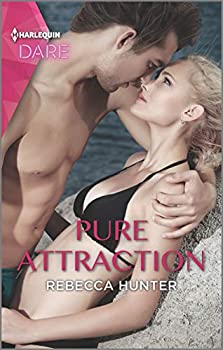 Pure Attraction  A Holiday Fling Romance  Fantasy Island Book 2