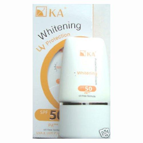 Best Thailand Whitening Creams