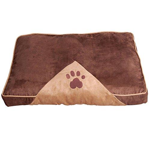 Almohada Cojin 100x70cm (Largo x Ancho) Cama Mascota Perro Gato