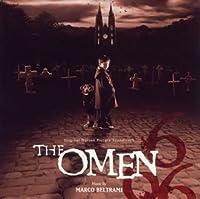 THE OMEN(2006) by O.S.T.(MARCO BELTRAMI) (2006-07-12)