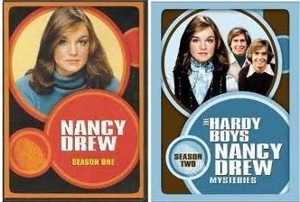 The Hardy Boys Nancy Drew Mysteries Complete Series