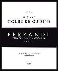Cours de patisserie paris atelier cuisine - Cours de cuisine michalak ...