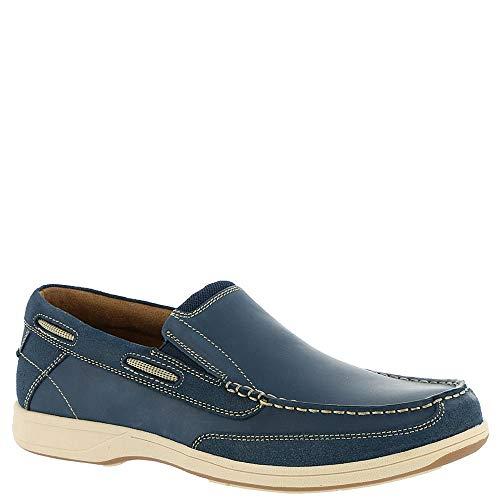 Florsheim Men's Lakeside Slip-On Boat Shoe