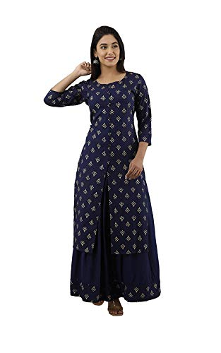 kurta set for women Indian Designer…
