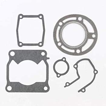 For Stock Bore Size 1992-1993 Yamaha YZ125 Dirt Bike Top End Engine Gasket Kit