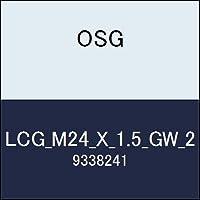 OSG ゲージ LCG_M24_X_1.5_GW_2 商品番号 9338241