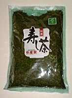 竹茗堂 寿し茶 400g袋詰