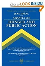 Hunger and Public Action (WIDER Studies in Development Economics) by Jean Dr???ze (1990-09-06)