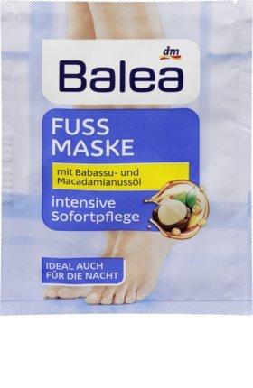 Balea Fußmaske, 1 x 15 ml