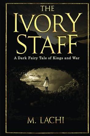 The Ivory Staff