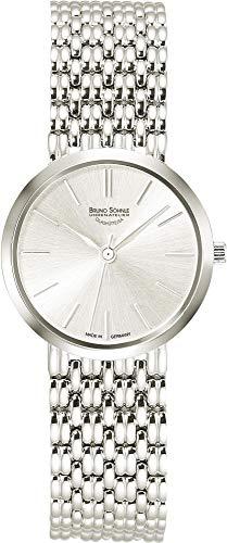 Bruno Söhnle Klassische Uhr 17-13169-242