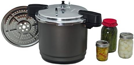 Top 10 Best 12 qt pressure cooker Reviews