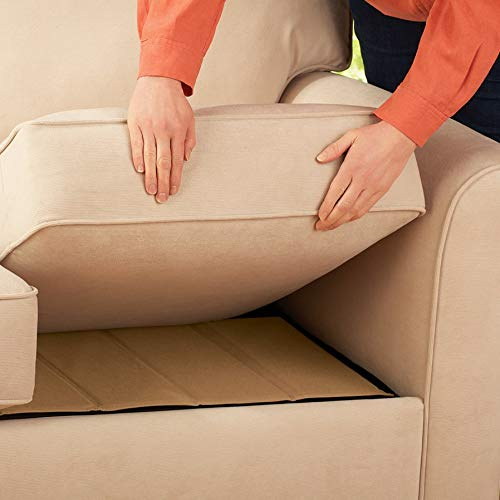 Sofa Support Cushion SEAT Saver Sagging Couch Support TAN